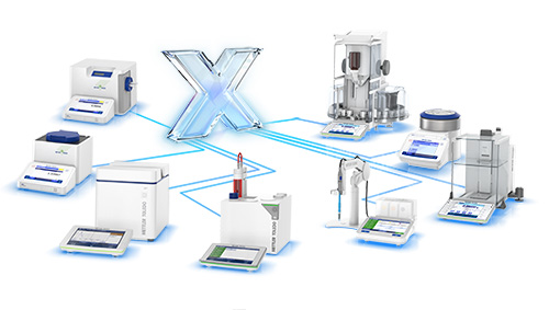 LabX software
