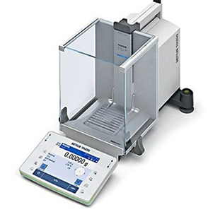 XPE Analytical Balances