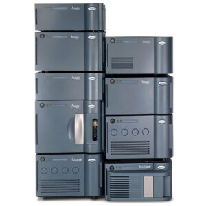 ACQUITY UPLC H-Class System