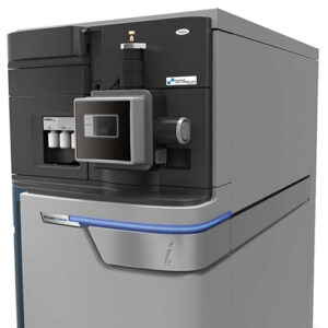 SYNAPT-G2-Si-Mass-Spectrometry