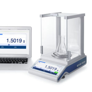 MS TS analytical balance