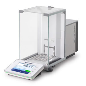 XSR204 Analytical Excellence Balance