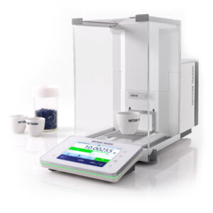 Analytical Weighing