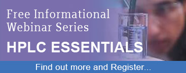 HPLC Essentials Webinar