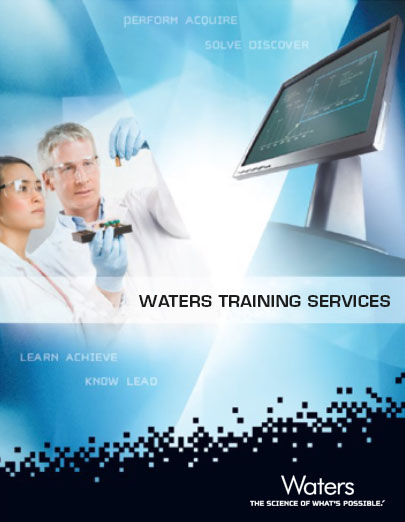 Waters Training Services